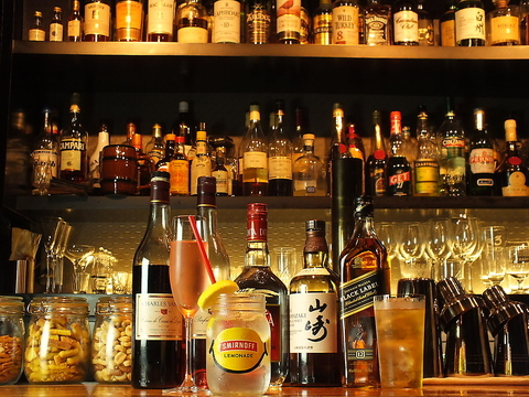 仕事帰りに軽くちょい飲み!新宿三丁目の駅チカ居酒屋にいらっしゃい! の画像