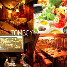 トムボーイ TOMBOY 池袋2号店