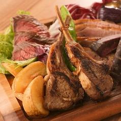 Jackson Steak&Grill カレッタ汐留