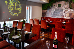 キャナリー エスニックダイニングバー Canary Ethnic Dining Bar