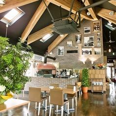 水辺の森のワイナリーレストラン OPENERS