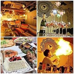 ワールド エゾ キッチン カオサン World EZO kitchen CAOSAN
