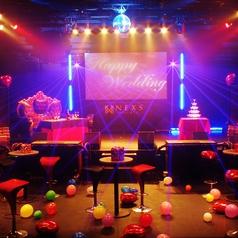 studio nexs ネックス NEXS NIIGATA 新潟(スタジオネックス) - 新潟/新津 - 新潟県(その他(お酒),パーティースペース・宴会場,洋食全般)-gooグルメ&料理