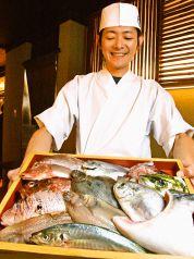 魚魚家 ととや 大阪マルビル店