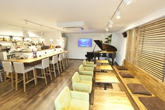 cafe&bar suono