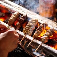 焼鳥 水炊き ふくの鳥 馬喰横山店