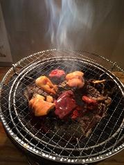 炭火焼ホルモンたろべえ(スミビヤキホルモンタロベエ) - 中央区 - 福岡県(焼肉,ジンギスカン,韓国料理)-gooグルメ&料理