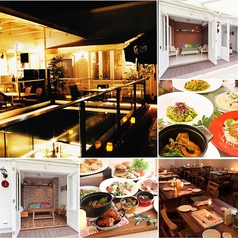 Cafe and Bar 64 Bistro カフェ&バー64 ビストロ