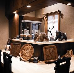 北海道海鮮和食と道産酒 海空のハル