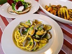 イタリア食堂 RIPOSO