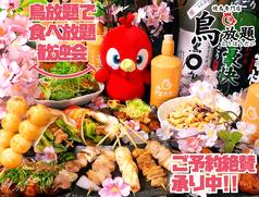 鳥放題 長岡堺町店