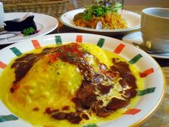 cafe restaurant clover