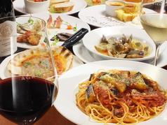 タベルナペコリーノ Taverna Pecorino