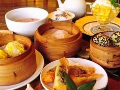 上海茶房Lu-Lu-Cha