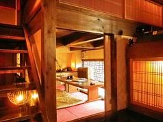 MODERN JAPANESE DINING LOTUS 蓮庭 豊橋店