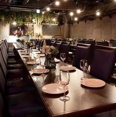 ELLE HALL Dining エルホールダイニング