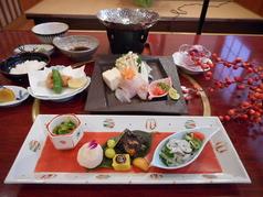 創作日本料理 かえで