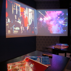 Karaoke Box e-style 南6条店