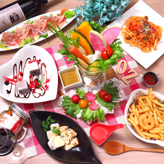 オズのキッチン OZのキッチン(オズノキッチン) - 東区 - 愛知県(創作料理(和食),創作料理(洋食),居酒屋,鍋料理,フランス料理,イタリア料理,ハンバーグ・ステーキ)-gooグルメ&料理