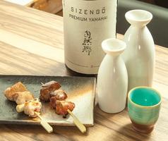 FUJIKO 不二子(スミビクシヤキフジコ) - 赤羽 - 東京都(和食全般,居酒屋,串焼き,串揚げ,鶏料理・焼き鳥)-gooグルメ&料理