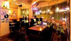 シェルターカフェ shelter cafe