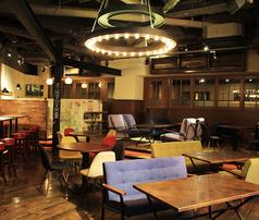 ジョバンニーズ カフェ&ダイナー 仙台 Giovanni's Cafe&Diner SENDAI