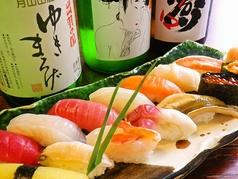 千両寿司 苫小牧