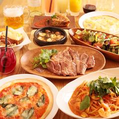 Local Dining Wa