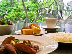 レストラン&カフェ MEINA