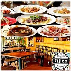 Ajito 六本木店