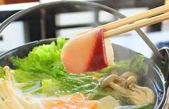 ほこ 魚菜と地酒