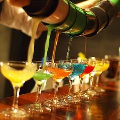 Bar&Dining Shake it UP シェイクイットアップ