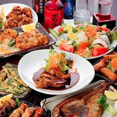 旬菜美食 武蔵