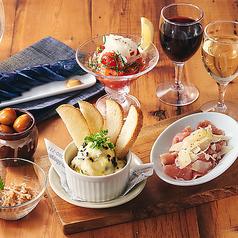土間土間 蒲田店