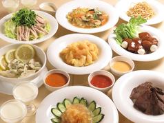 健美食楽 Chinese Food in 紅燈籠 ホンタンロン