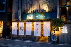 THE WALL&CABANA ザ ウォール&カバナ