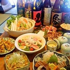 くつろぎダイニング まろや(クツロギダイニング マロヤ) - 東播磨 - 兵庫県(和食全般,居酒屋,鶏料理・焼き鳥,串焼き,串揚げ)-gooグルメ&料理