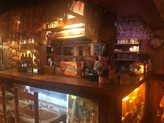ホノルル食堂