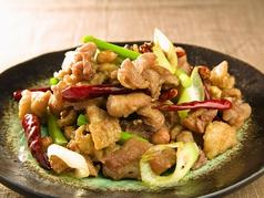 本格中国料理 せい華