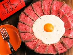 肉バル GYUUU