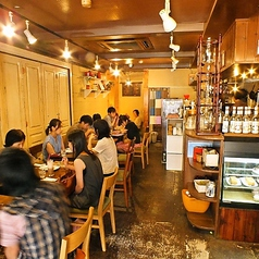 カフェ コンコンブル CAFE Con-combre