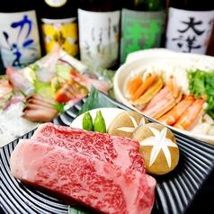 朱鯱 あかしゃち 新潟駅前店