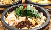 もつ鍋・水炊き…ご当地名物鍋!