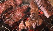 肉料理が自慢のお店