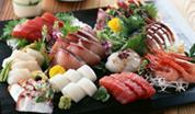 魚介・海鮮料理が自慢のお店