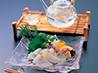 職人技が光る和食のお店